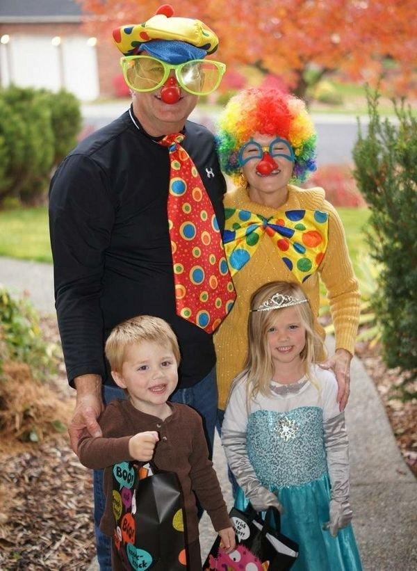 Halloween Kostüme – lustige Ideen für die ganze Familie