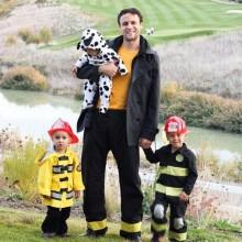 Halloween-Kostüme Firefightes Jungen Kostüme-Ideen