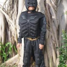 Halloween-Kostüme für Jungen batman Superhelden Kostüme