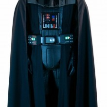 Halloween-Kostüme für Männer-Film-Zeichen Star Wars darth vader