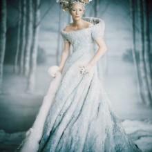 Halloween fancy dress Kostüme Halloween-Kostüme für Frauen Narnia queen