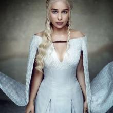 Halloween fancy dress Kostüme Halloween-Kostüme für Frauen game of thrones daeneris