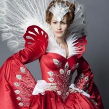 Halloween fancy dress Kostüme Halloween-Kostüme für Frauen mirror mirror Julia Roberts