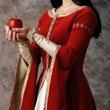 Halloween fancy dress Kostüme Halloween-Kostüme für Frauen snow white