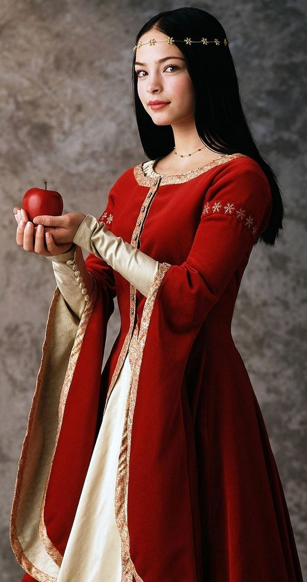 Halloween fancy dress Kostüme – inspirierende Prinzessinnen und Hexen