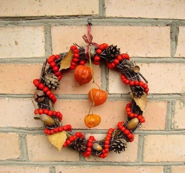 Aussergewohnliche Und Kreative Herbst Deko Ideen Mit Physalis