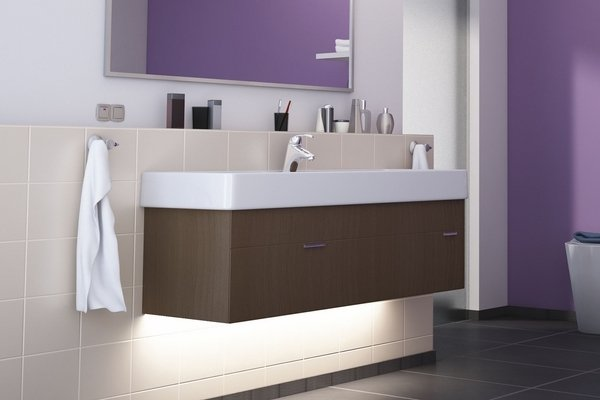 Sanviro.com | Beleuchtung Badezimmer Led