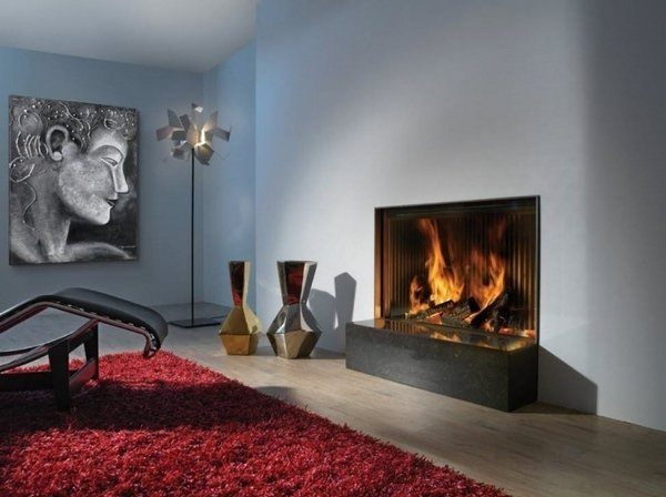 Chestha.com | Kamin Design Dekoration