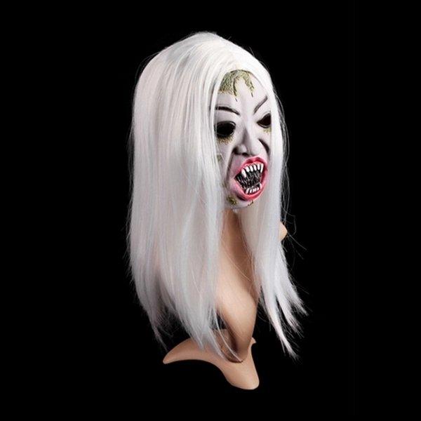 realistische halloween masken ideen halloween kost me. Black Bedroom Furniture Sets. Home Design Ideas