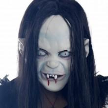 Realistische Halloween-Masken Ideen, Halloween Maske, Vampir Maske halloween-Kostüm-Ideen