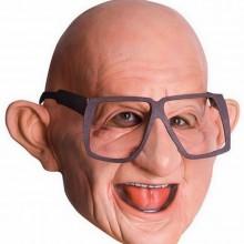 Realistische Halloween-Masken-Ideen Spaß halloween-Masken nicht beängstigend Masken
