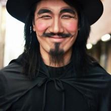 Realistische Halloween-Masken-Ideen-halloween-party Kostüm Ideen, schnelle Kostümideen