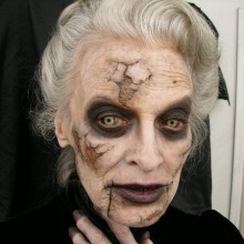 Realistische Halloween-Masken Ideen, latex, Halloween-Masken, halloween-Kostüme