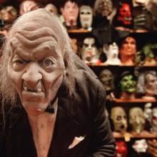 Realistische Halloween-Masken Ideen latex Halloween-Masken halloween-party-Ideen