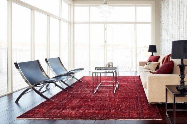 Awesome Teppich Wohnzimmer Design Ideas - Home Design Ideas ...