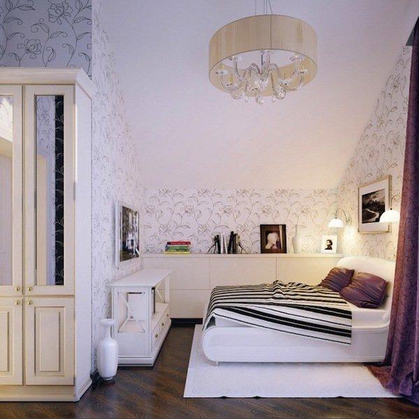 Schlafzimmer-Ideen für teenager-Mädchen kleine-Schlafzimmer-design ...