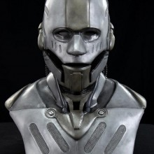 Silikon Halloween-Masken realistische halloween-Masken Halloween-Kostüm-Ideen