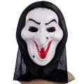 Silikon Halloween-Masken realistische halloween-Masken Hexe Maske