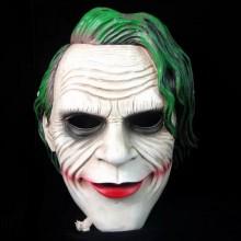 Silikon Halloween-Masken realistische halloween-Masken, batman-Film den joker