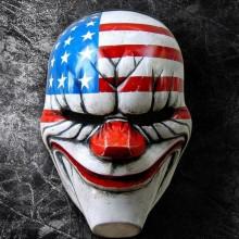 - Silikon-Halloween-Masken realistische halloween-Masken, gruselige Masken für halloween -