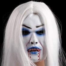 Silikon Halloween-Masken realistische halloween-Masken halloween-Kostüm für Frauen-Ideen