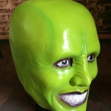 Silikon Halloween-Masken realistische halloween-Masken voller Kopf Maske Halloween-party-Ideen