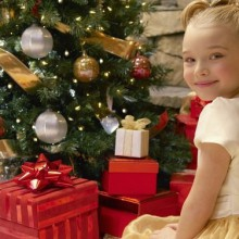 Weihnachts-Foto-Ideen Familienfotos Ideen