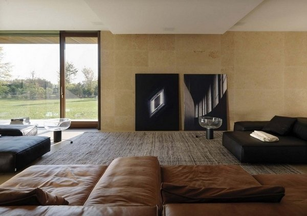 nachtvorhänge farbauswahl - Wohnzimmer Design Farben
