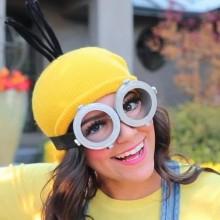 awesome diy-minion halloween-Kostüme aus despicable me beliebtesten halloween Kostüme