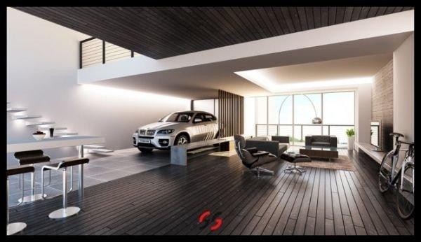 wohnung färbe braun - Wohnzimmer Design Vorschlage