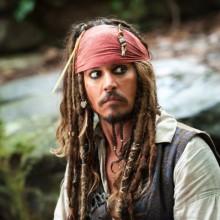 beliebtesten halloween-Kostüme Jack Sparrow