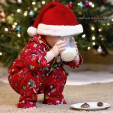 best Christmas photo ideas kids christmas photos