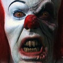 best halloween horror movies IT