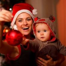 beste Weihnachts-Foto-Ideen in Szene setzen Kinder Weihnachtsbilder