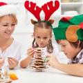 besten Weihnachts-Foto-Ideen, wie die Szene