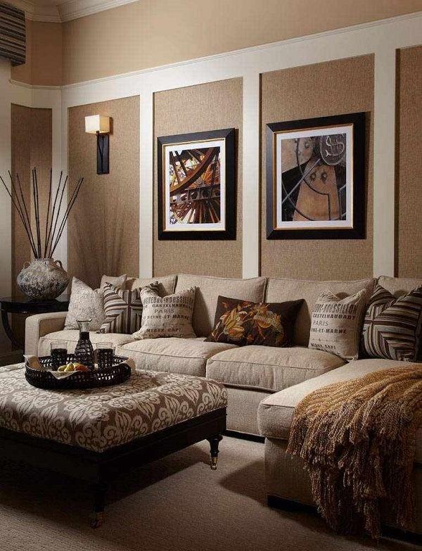 design : wohnzimmer design farben ~ inspirierende bilder von ...