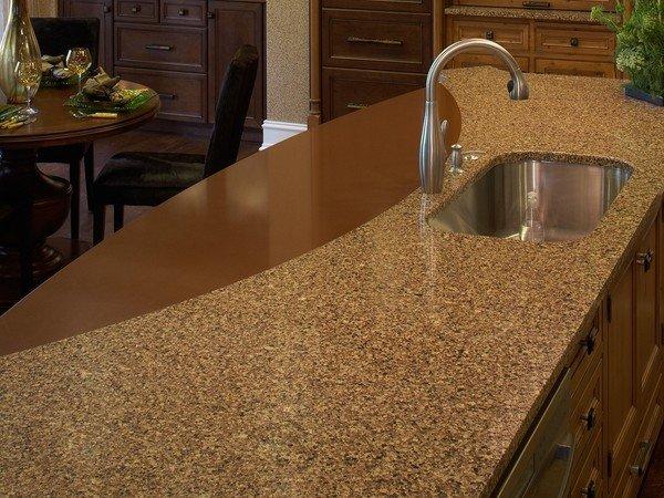 Arbeitsplatte Küche Orange: Tipps für schlanke und gepf te ...