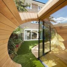 garten zimmer – fantastische landschaft und ideen für die, Innenarchitektur ideen