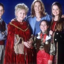 halloween nicht gruselig Filmen für Kinder der Albtraum vor Weihnachten jack skellington