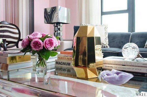 home decor Ideen lucite Couchtisch Ideen Wohnzimmer design ...