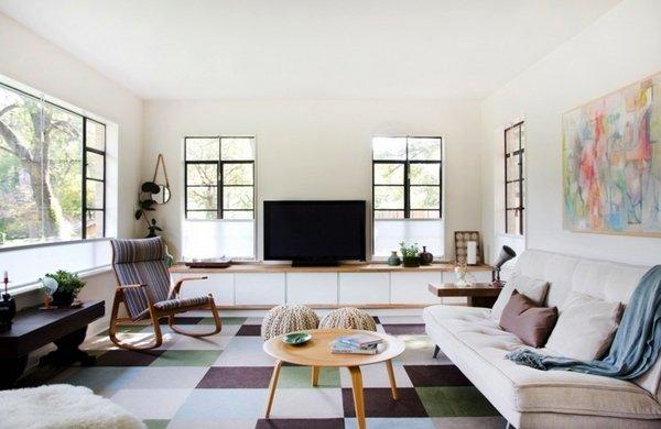 design : teppiche wohnzimmer design ~ inspirierende bilder von ... - Teppich Wohnzimmer Design