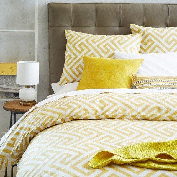 schlafzimmer wandfarbe gelb ~ kreative deko-ideen und innenarchitektur, Schlafzimmer design