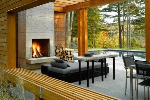 Outdoor Möbel Ideen Mit Modernem Design   2014 11 14   Mobelsay, Möbel