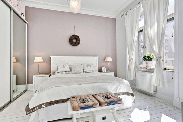 große schlafzimmer ideal aus schweden | wohnideen einrichten, Innenarchitektur ideen