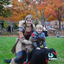 trio halloween-Kostüme Ideen, wie trainieren Sie Ihre dragon