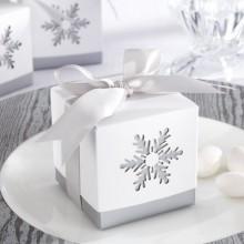 winter wonderland Deko-Ideen Tischdekoration Ort Geschenkideen