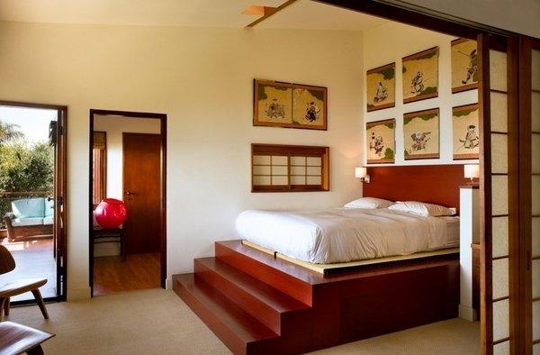 Awesome Luxurioses Bett Design Hastens Guten Schlaf Ideas - Ideas ...
