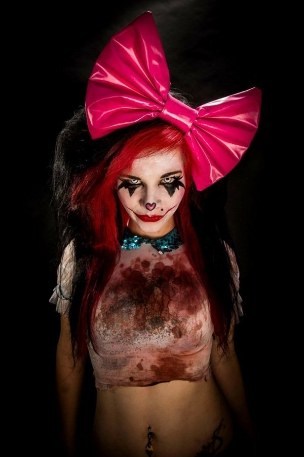 Halloween Kostum Ideen Gruselig.Coole Halloween Kostueme Fuer Jugendliche Teen Girl Kostuem Ideen
