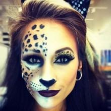halloween-ideen-emery-sexy-wilde-katze-make-up-22