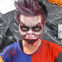 halloween-kostuem-scary-kostuemen-make-up-ideen